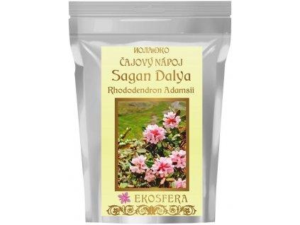 IVAN ČAJ - nápoj Sagan Dalya – Rhododendron Adamsii – Ekosfera