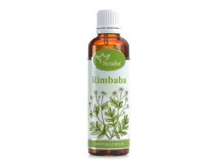 rimbaba - Tinktúra z bylín Serafin | Zdravienka e-shop