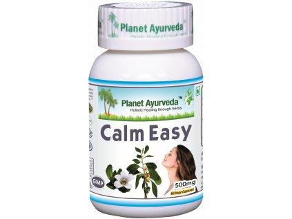 Calm Easy kapsuly 500mg Planet Ayurveda