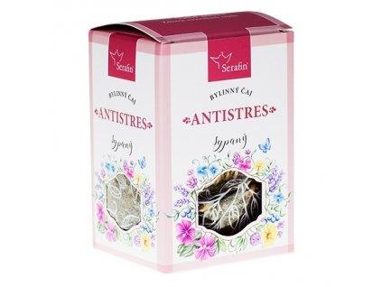 antistres sypaný bylinný čaj serafin