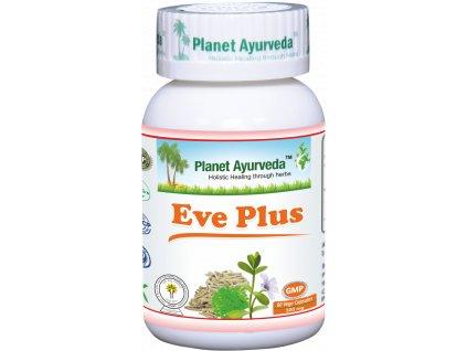 Eve Plus kapsuly 500mg - Planet Ayurveda