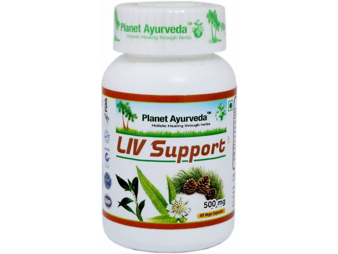 Liv Support