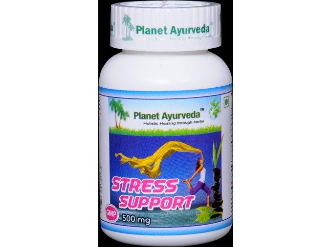 stress support kapsule planet ayurveda