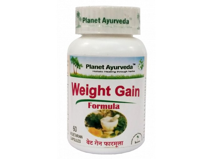 Weight gain formula (2)