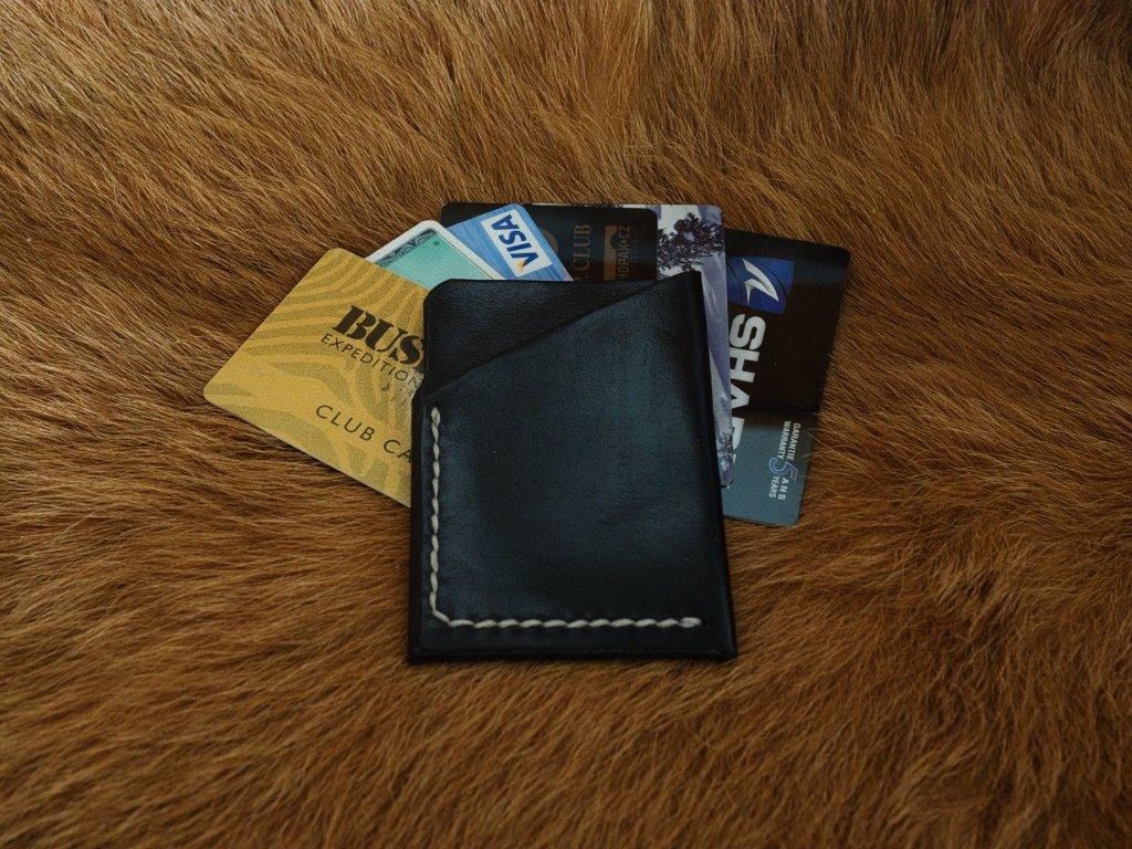 Kartová peněženka mini