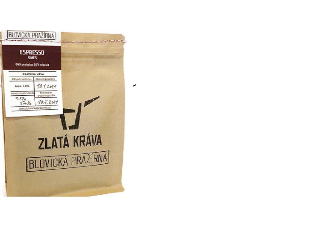 Káva 250 g