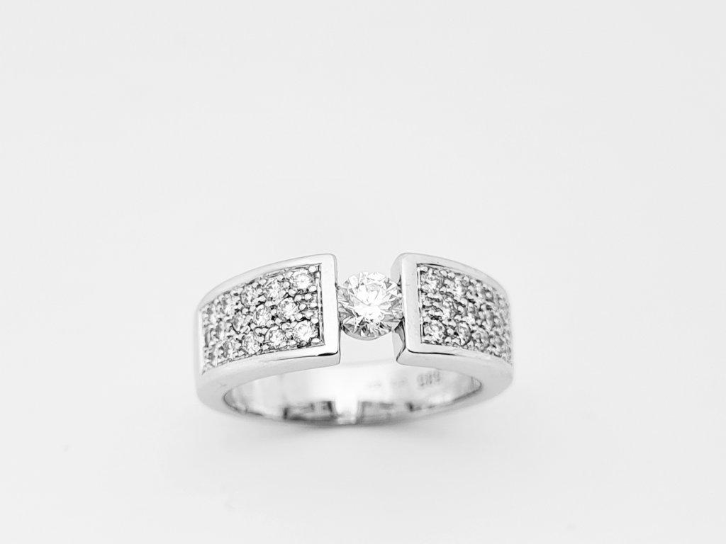 Prsten Muscat Diamond