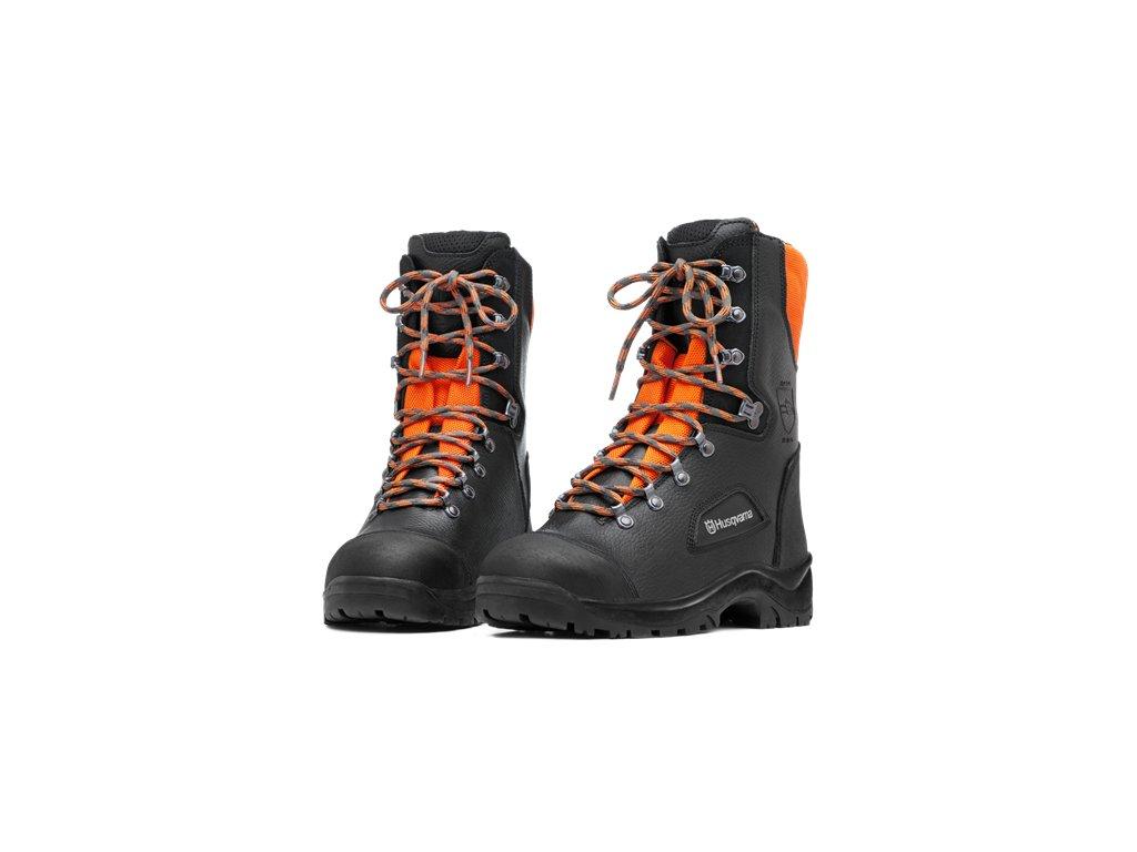 size5 160492883501 167 husqvarna obuv classic protiporezove