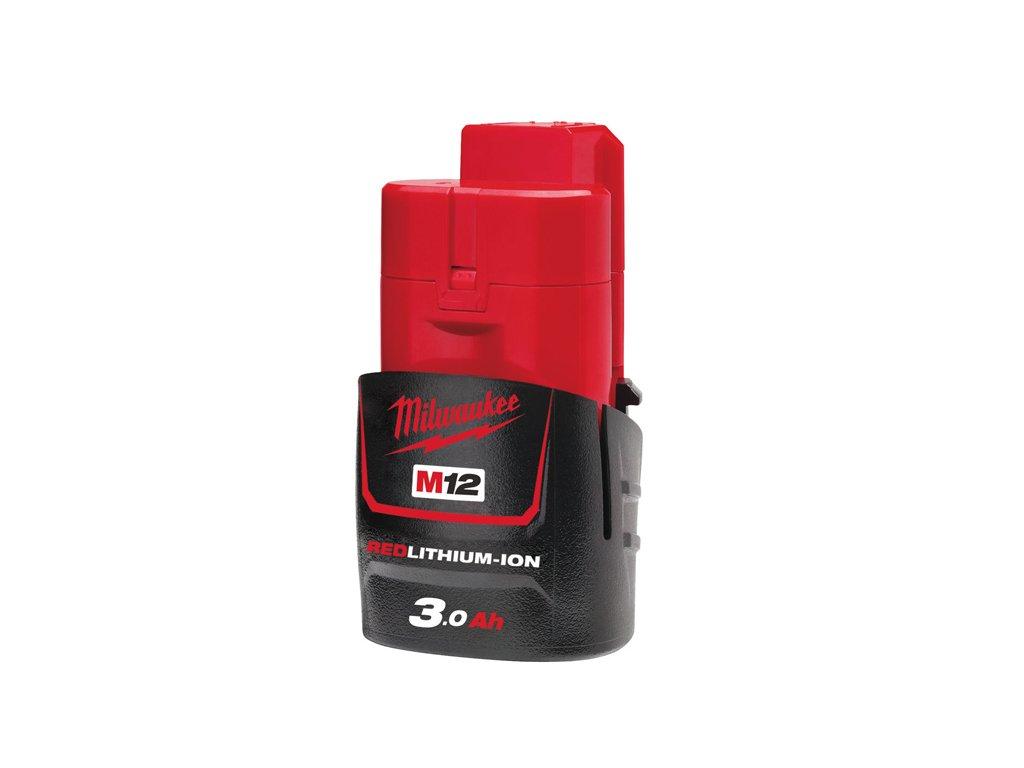 M12 3,0 Ah akumulátor