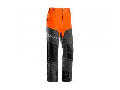 kalhoty protiporezove do pasu husqvarna classic