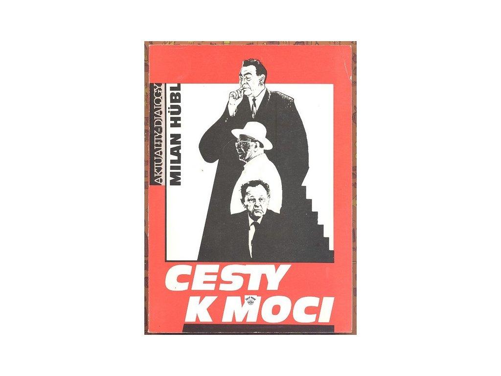 CESTY K MOCI
