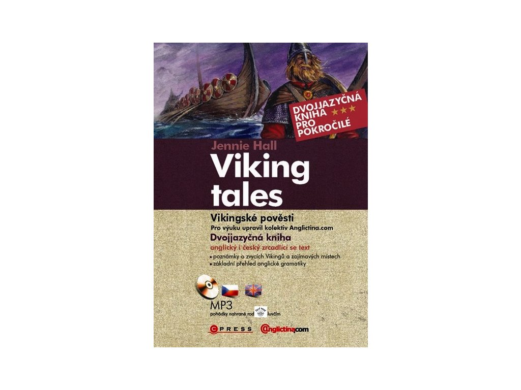 VIKING TALES + MP3