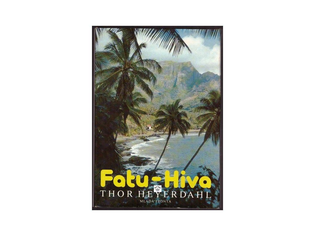 FATU - HIVA