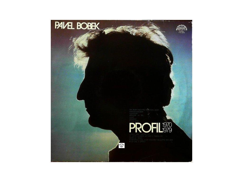 PROFIL 1970-1979