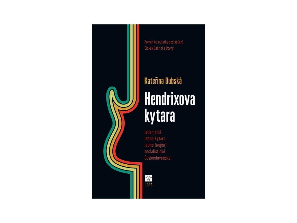 HENDRIXOVA KYTARA