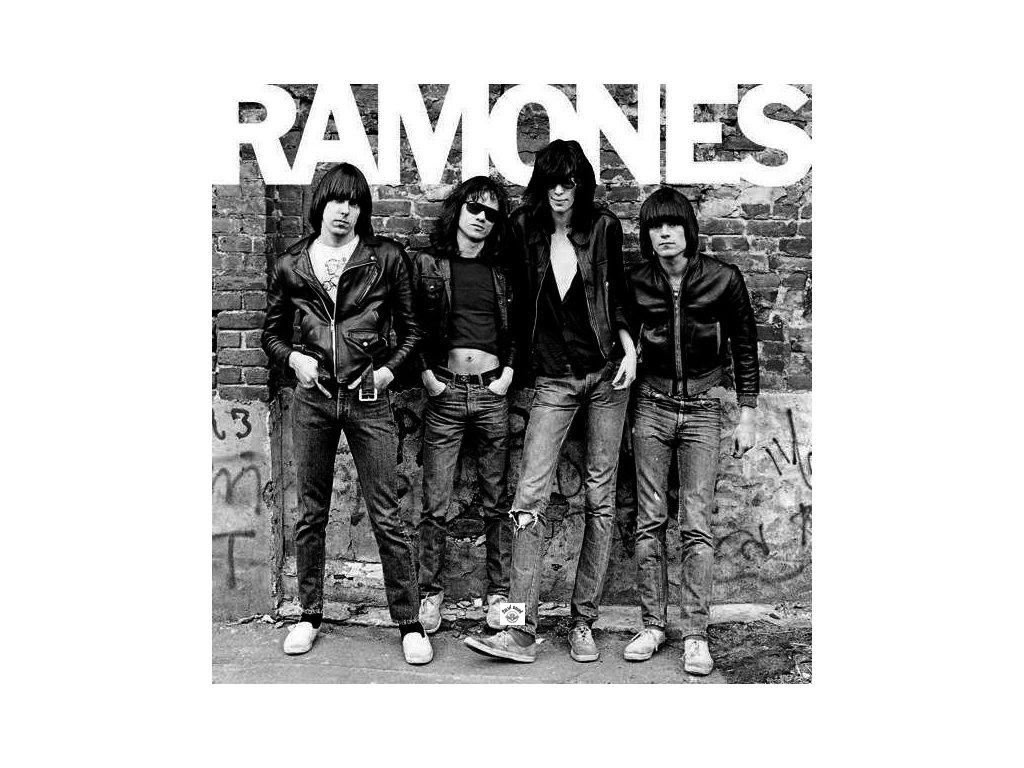 RAMONES 1.