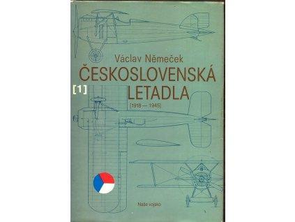 ČESKOSLOVENSKÁ LETADLA 1.