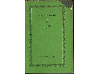 HRY IV. (1879-1884)