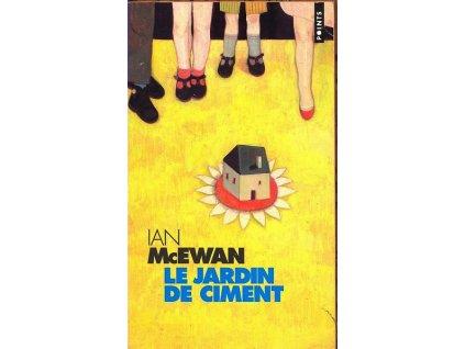 LE JARDIN DE CIMENT
