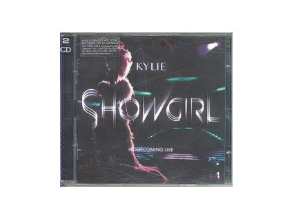 SHOWGIRL 2CD
