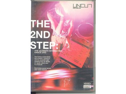 THE 2ND STEP