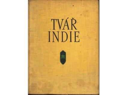 TVÁŘ INDIE
