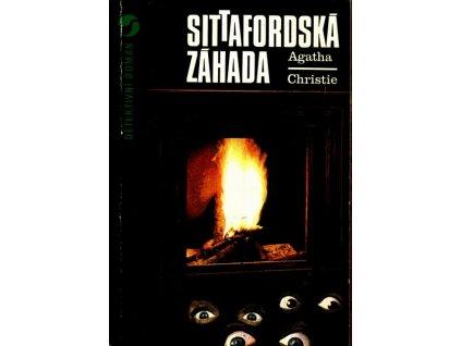 SITTAFORDSKÁ ZÁHADA