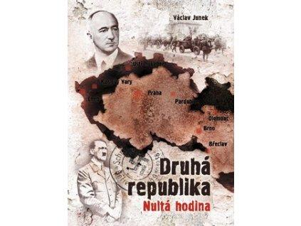 DRUHÁ REPUBLIKA