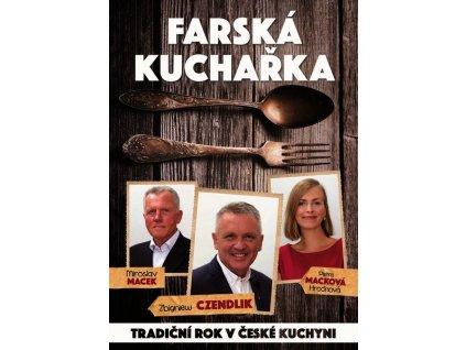 FARSKÁ KUCHAŘKA
