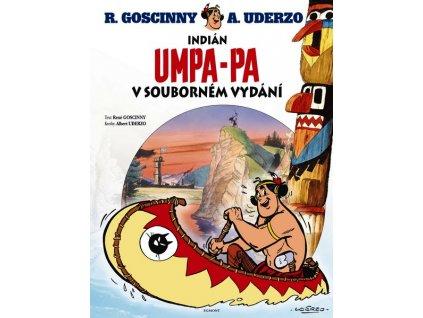 INDIÁN UMPA-PA