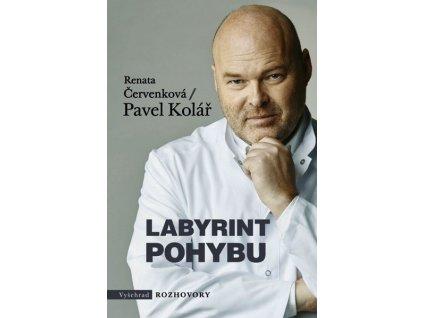 LABYRINT POHYBU