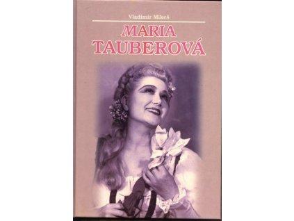 MARIA TAUBEROVÁ