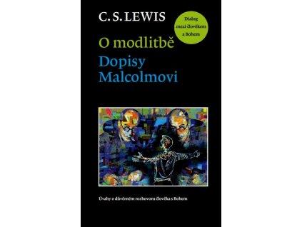 O MODLITBĚ: DOPISY MALCOLMOVI