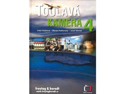TOULAVÁ KAMERA 4.