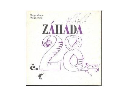 ZÁHADA Č. 28