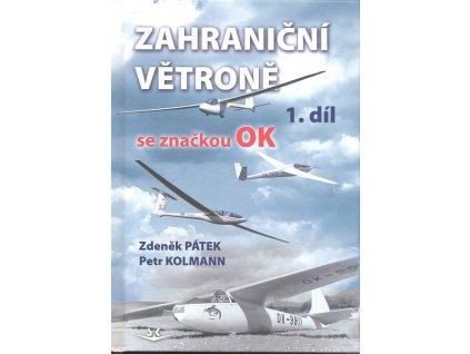 ZAHRANIČNÍ VĚTRONĚ SE ZNAČKOU OK 1.