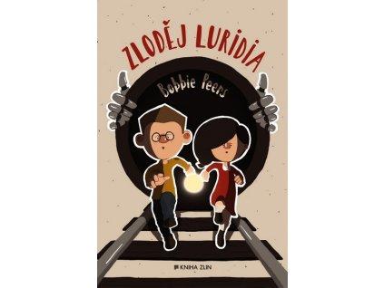 ZLODĚJ LURIDIA