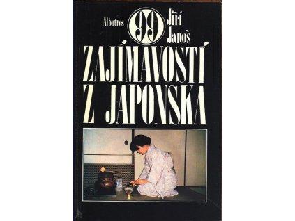 99 ZAJÍMAVOSTÍ Z JAPONSKA