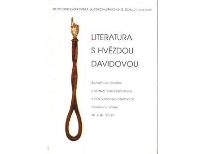 LITERATURA S HVĚZDOU DAVIDOVOU