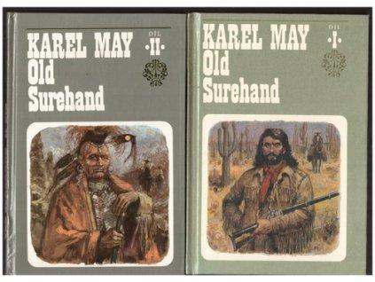 OLD SUREHAND I. + II.