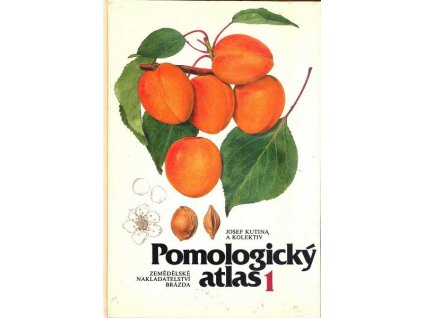 POMOLOGICKÝ ATLAS 1