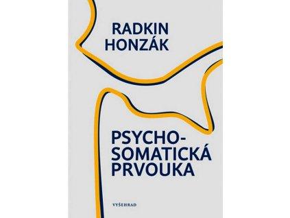 PSYCHOSOMATICKÁ PRVOUKA
