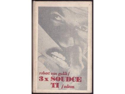 3X SOUDCE TI