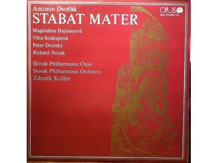 STABAT MATER 2LP