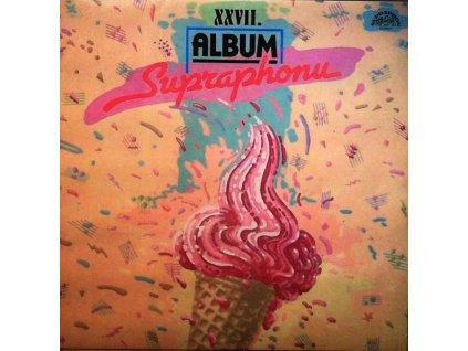XXVII. ALBUM SUPRAPHONU