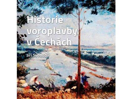 HISTORIE VOROPLAVBY V ČECHÁCH