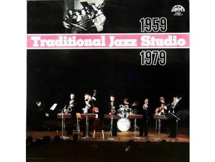 TRADITIONAL JAZZ STUDIO 1959-1979