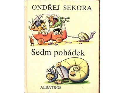 SEDM POHÁDEK