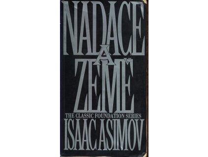 NADACE A ZEMĚ