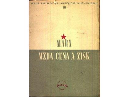 MZDA, CENA A ZISK